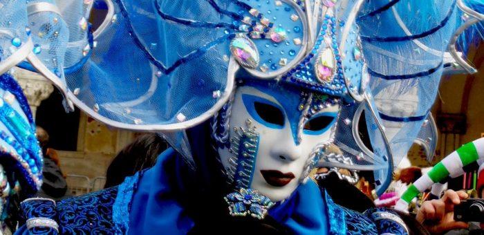 Карнавалът във Венеция – маски и безкрайни забавления 1