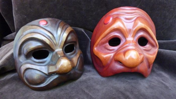 Карнавалът във Венеция – маски и безкрайни забавления 11