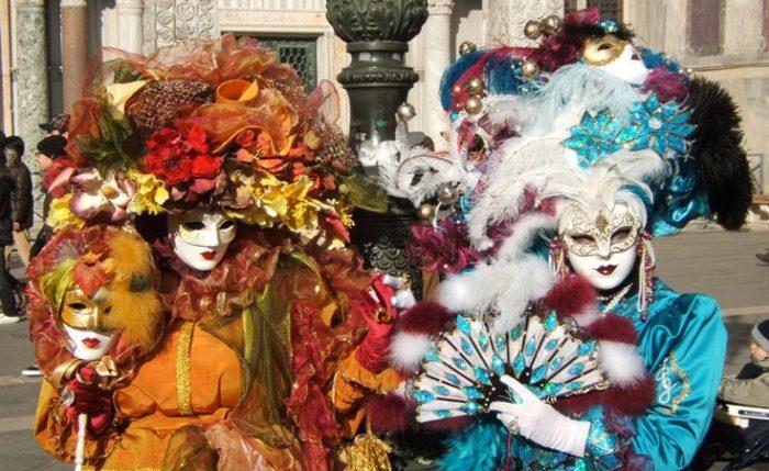 Карнавалът във Венеция – маски и безкрайни забавления 4