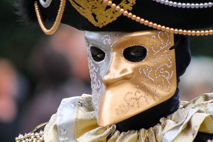 Карнавалът във Венеция – маски и безкрайни забавления 5