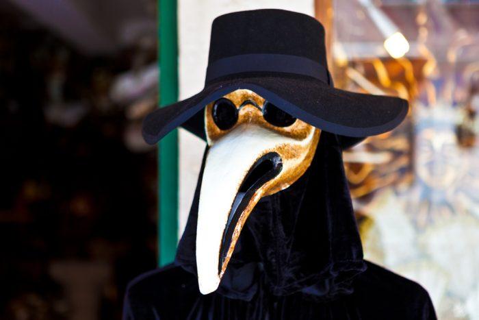 Карнавалът във Венеция – маски и безкрайни забавления 6