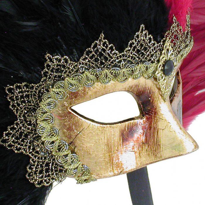 Карнавалът във Венеция – маски и безкрайни забавления 7