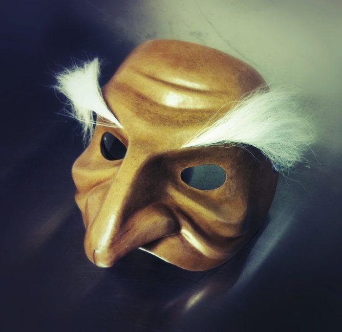 Карнавалът във Венеция – маски и безкрайни забавления 9