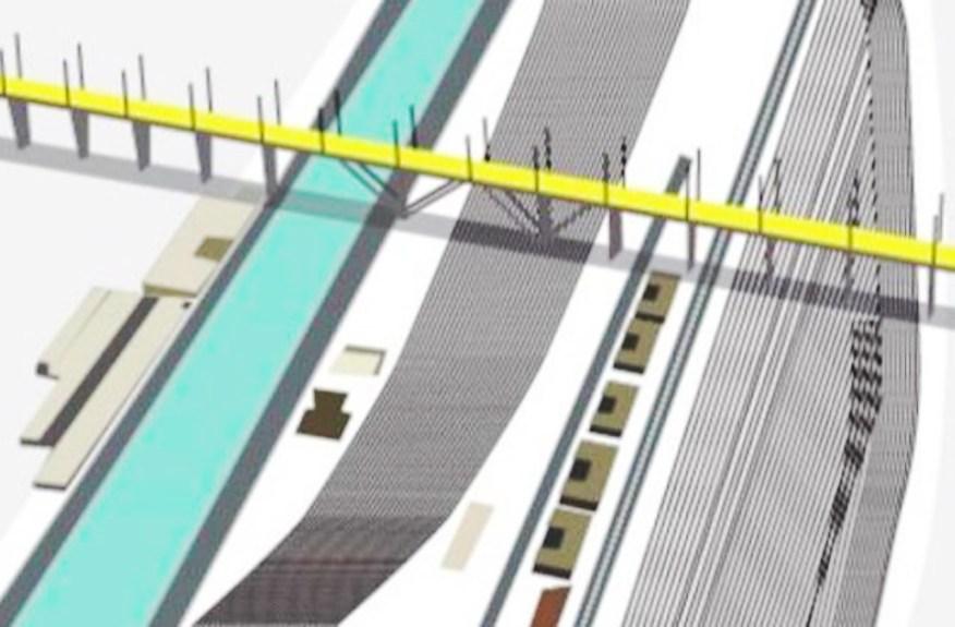 Новият мост в Генуа – прост, но не тривиален 6