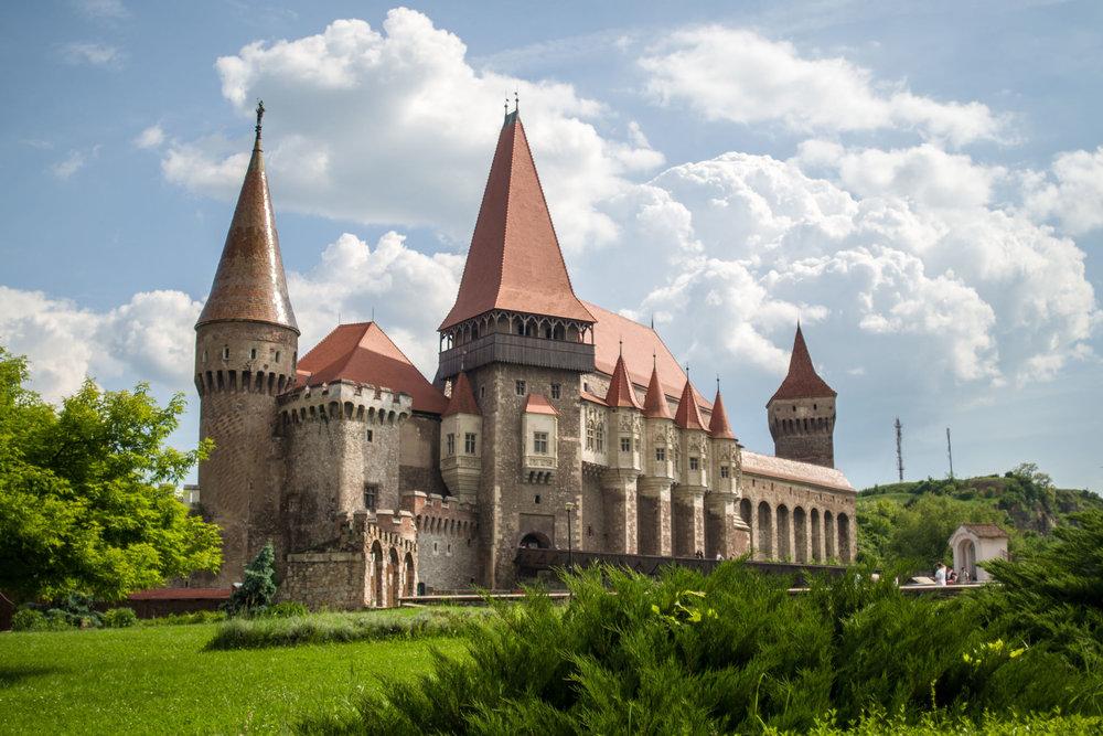 10-те най-красиви замъци в Европа, които трябва да посетите 4