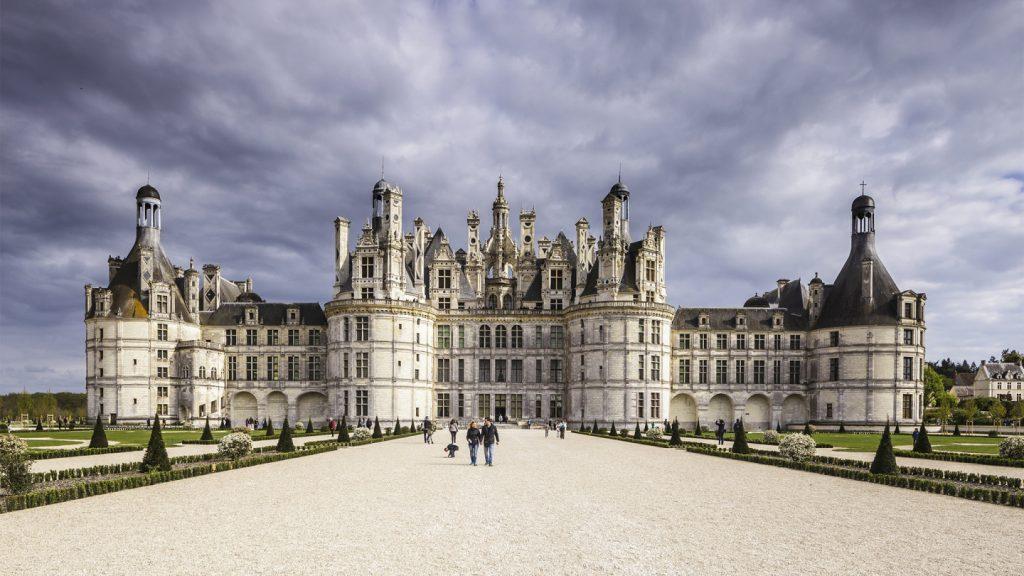10-те най-красиви замъци в Европа, които трябва да посетите 2
