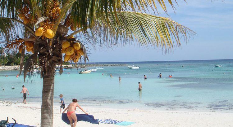 Юкатан – тропическият рай на маите