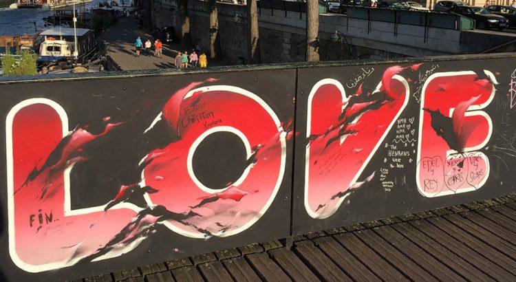 ТОП 7 романтични дестинации в Европа