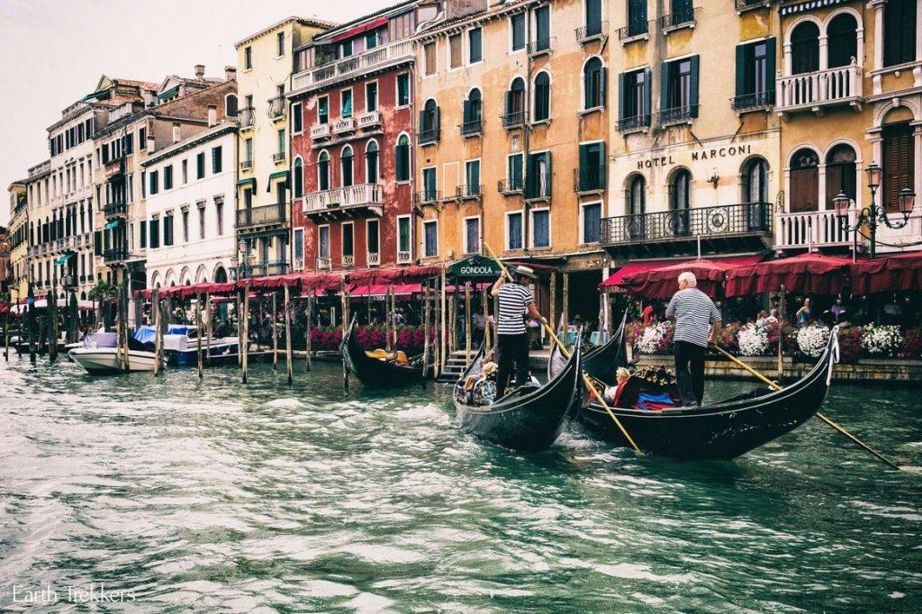 Красотата на Италия 7