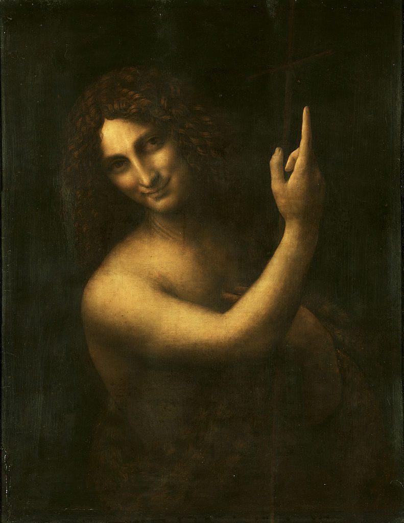 Ще се отложи ли изложбата на Леонардо да Винчи в Лувъра? 3