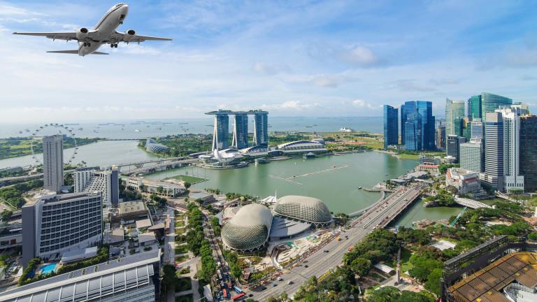 Класацията на най-скъпите градове в света е пълна с изненади 1