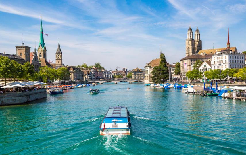 Класацията на най-скъпите градове в света е пълна с изненади 4