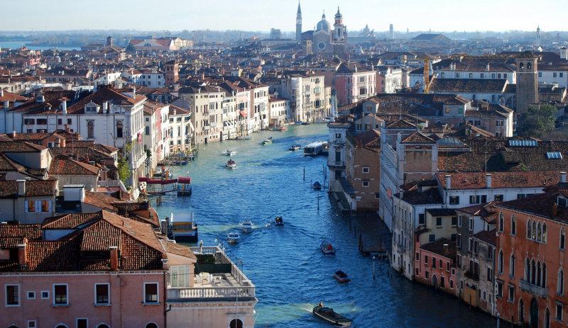 Красотата на Италия 8