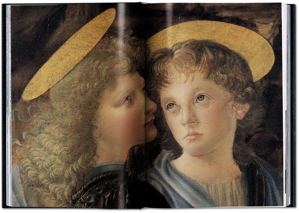 Ще се отложи ли изложбата на Леонардо да Винчи в Лувъра? 4