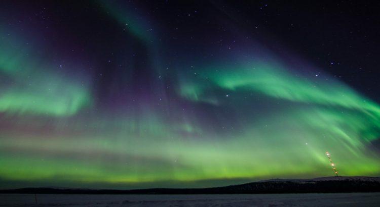 Фотопътепис – Лапландия Нова година 2019