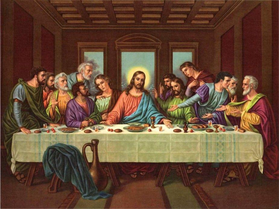Ще се отложи ли изложбата на Леонардо да Винчи в Лувъра? 1