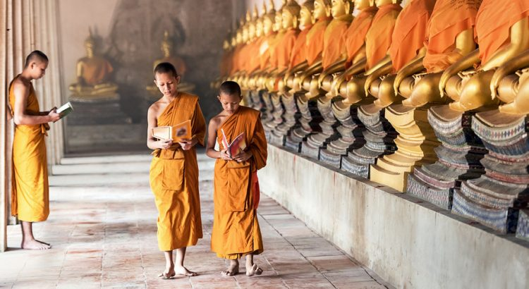 Тайните на азиатската култура