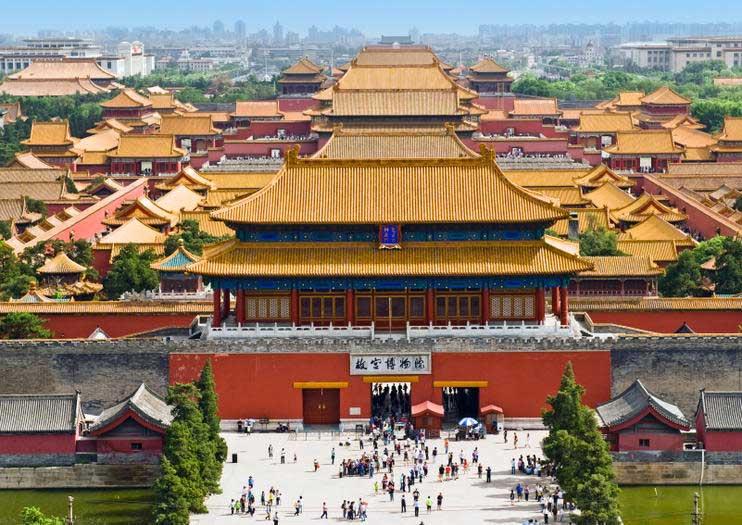 Тайните на азиатската култура 15