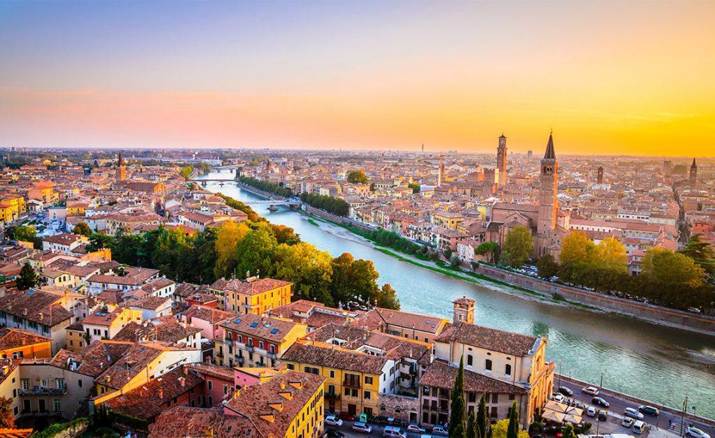 Красотата на Италия 2