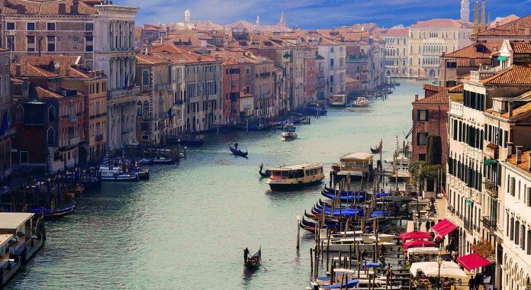 Красотата на Италия