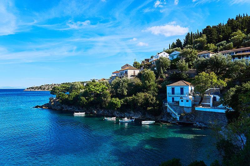 Всичко за гръцките острови 9