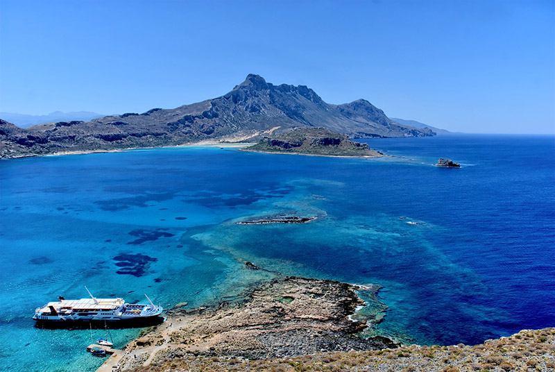 Всичко за гръцките острови 11