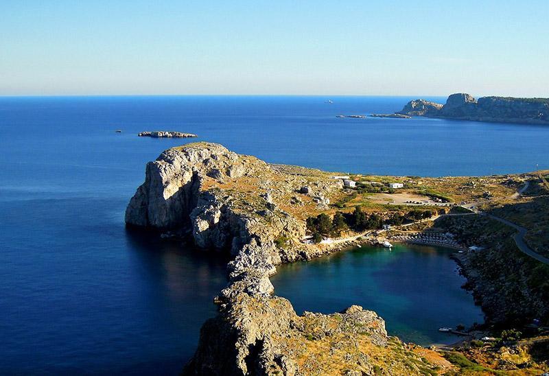 Всичко за гръцките острови 12