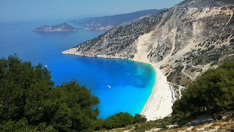 Всичко за гръцките острови 13