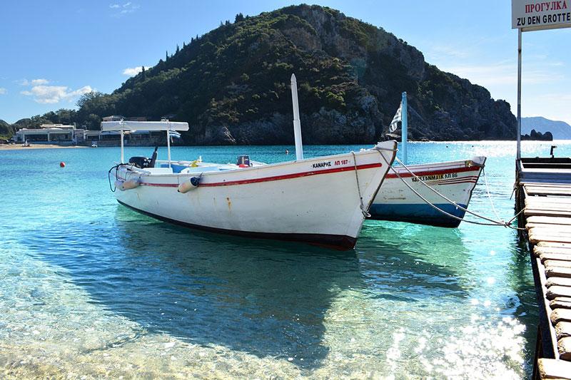 Всичко за гръцките острови 15