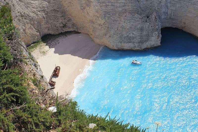 Всичко за гръцките острови 16