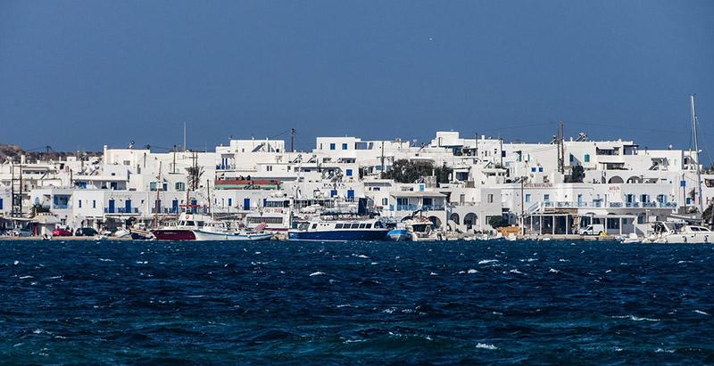Всичко за гръцките острови 2