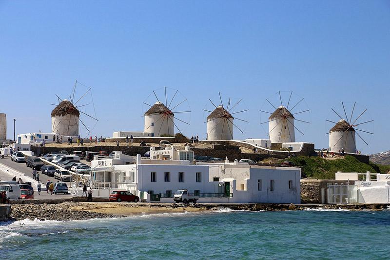 Всичко за гръцките острови 3