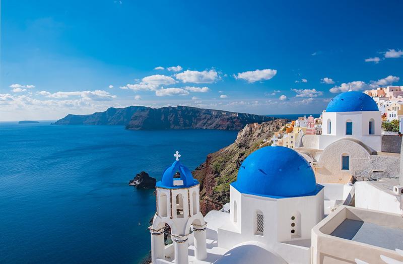 Всичко за гръцките острови 4
