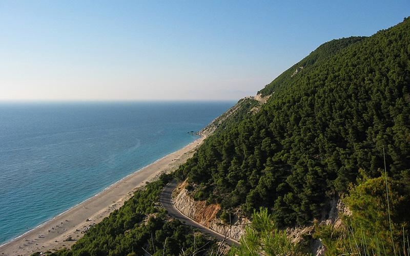 Всичко за гръцките острови 5