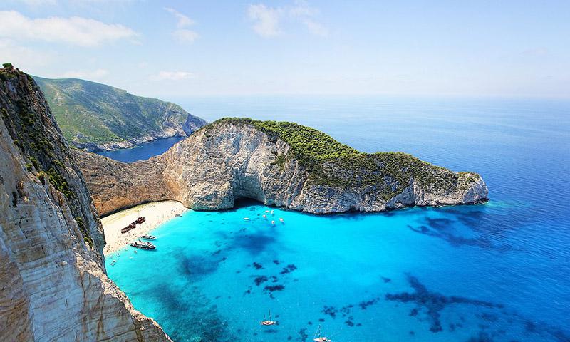 Всичко за гръцките острови 6