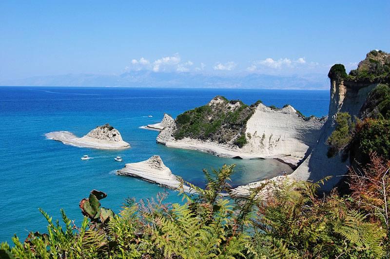 Всичко за гръцките острови 7