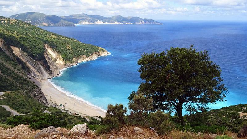 Всичко за гръцките острови 8