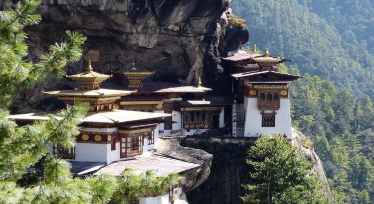 Бутан – една от най-щастливите страни в света