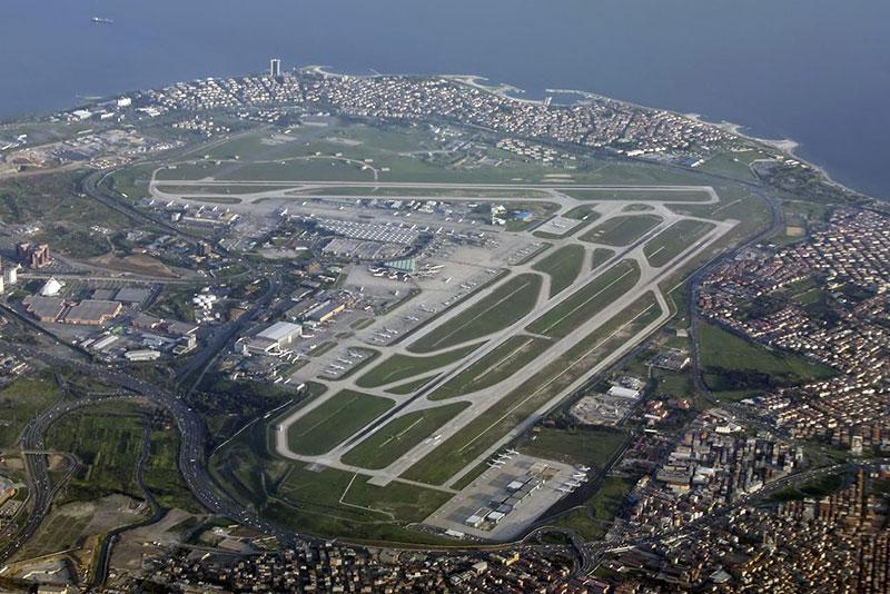 Новото мегалетище в Истанбул - 4