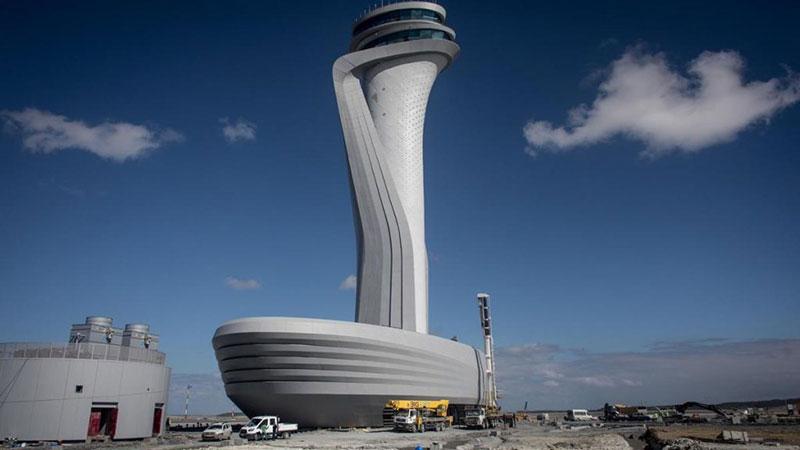 Новото мегалетище в Истанбул - 5