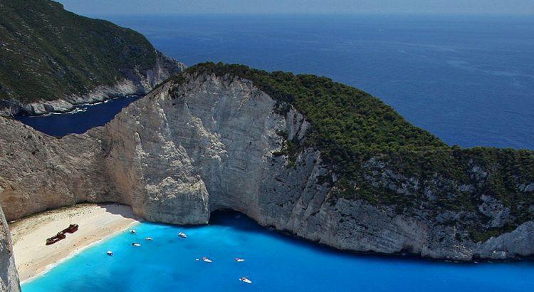 Всичко за гръцките острови