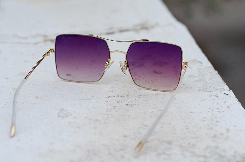 Модните тенденции за слънчеви очила на лято 2019 17
