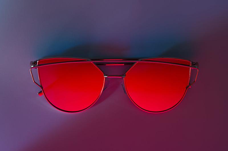 Модните тенденции за слънчеви очила на лято 2019 2