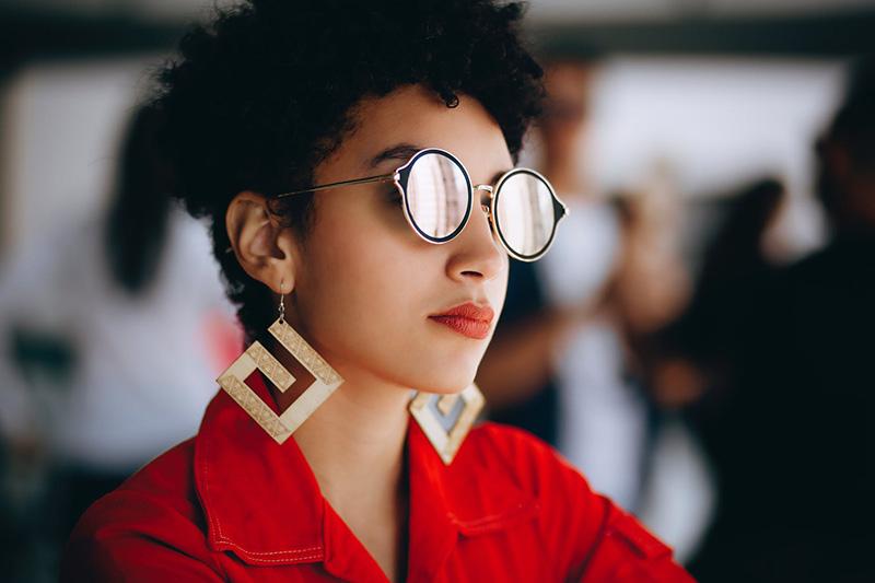 Модните тенденции за слънчеви очила на лято 2019 10