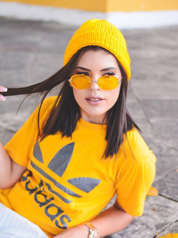 Модните тенденции за слънчеви очила на лято 2019 16