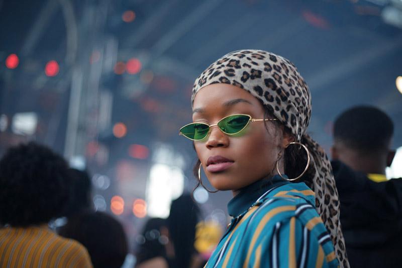 Модните тенденции за слънчеви очила на лято 2019 12