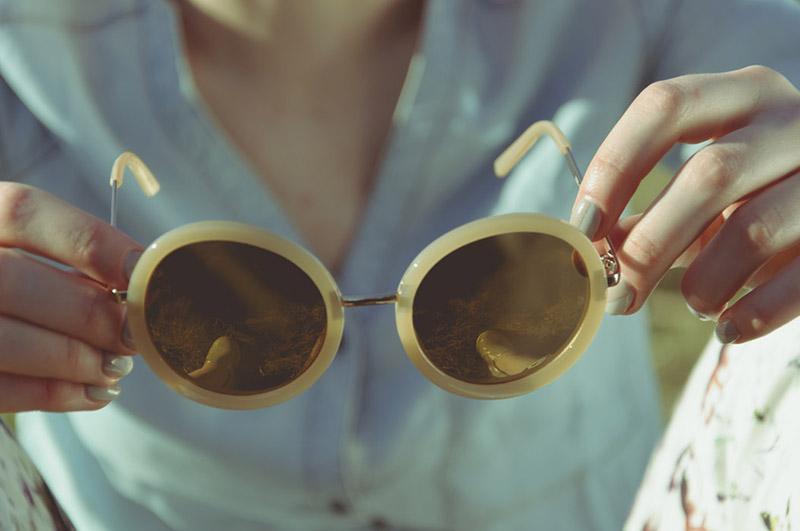 Модните тенденции за слънчеви очила на лято 2019  5