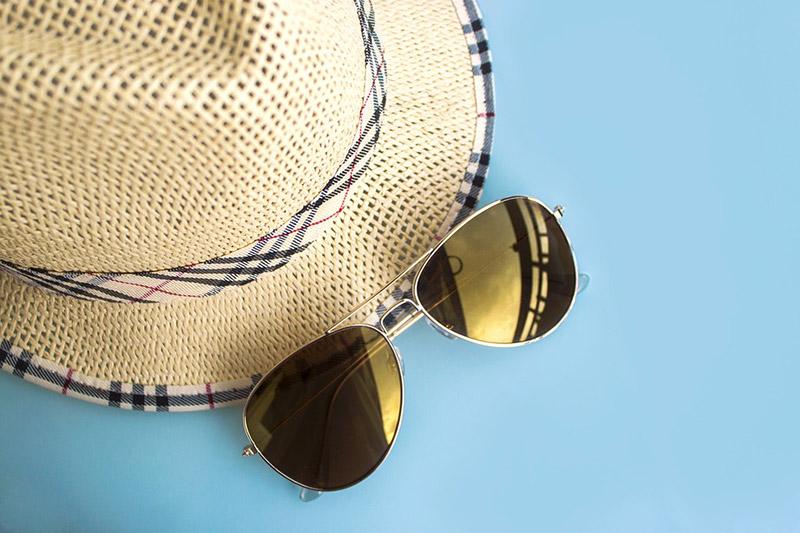 Модните тенденции за слънчеви очила на лято 2019 4