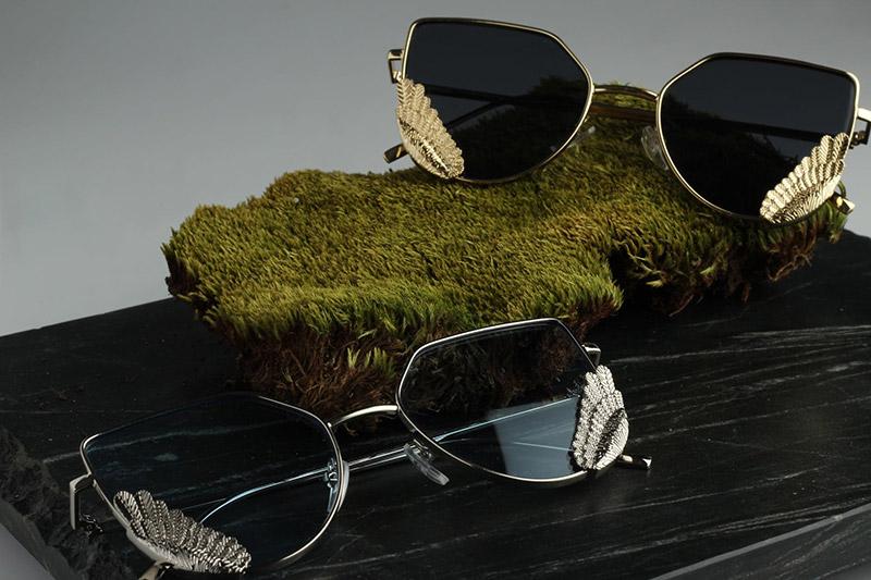 Модните тенденции за слънчеви очила на лято 2019 6