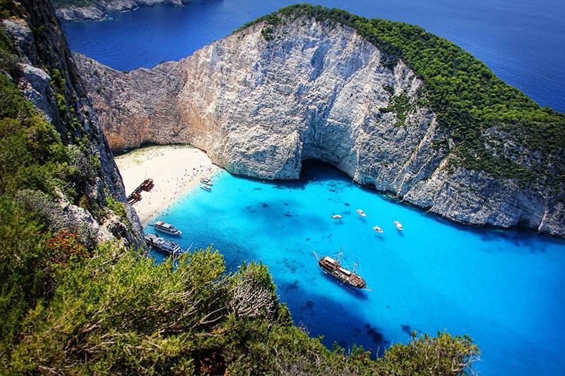 Най-красивите плажове в света - 2